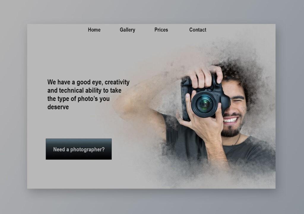 converterende websites met mooie en unieke designs