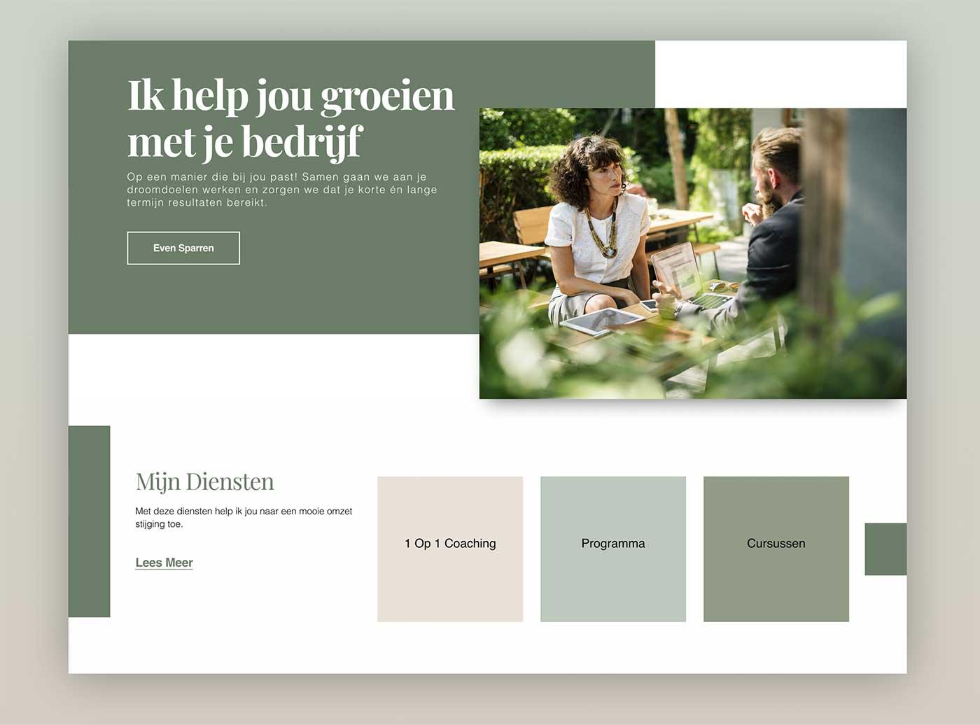 Webdesignbureau
